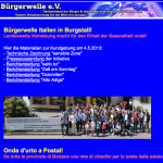 link a Burgerwelle BZ