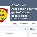 pagina FB di GEA Elvezia
