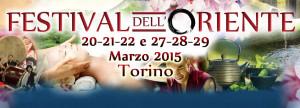 festivaldelloriente Torino 2015