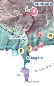5 geol percorso