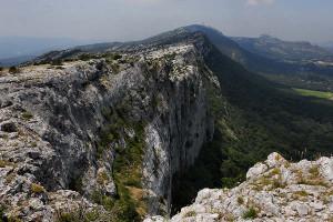 S Baume geologia